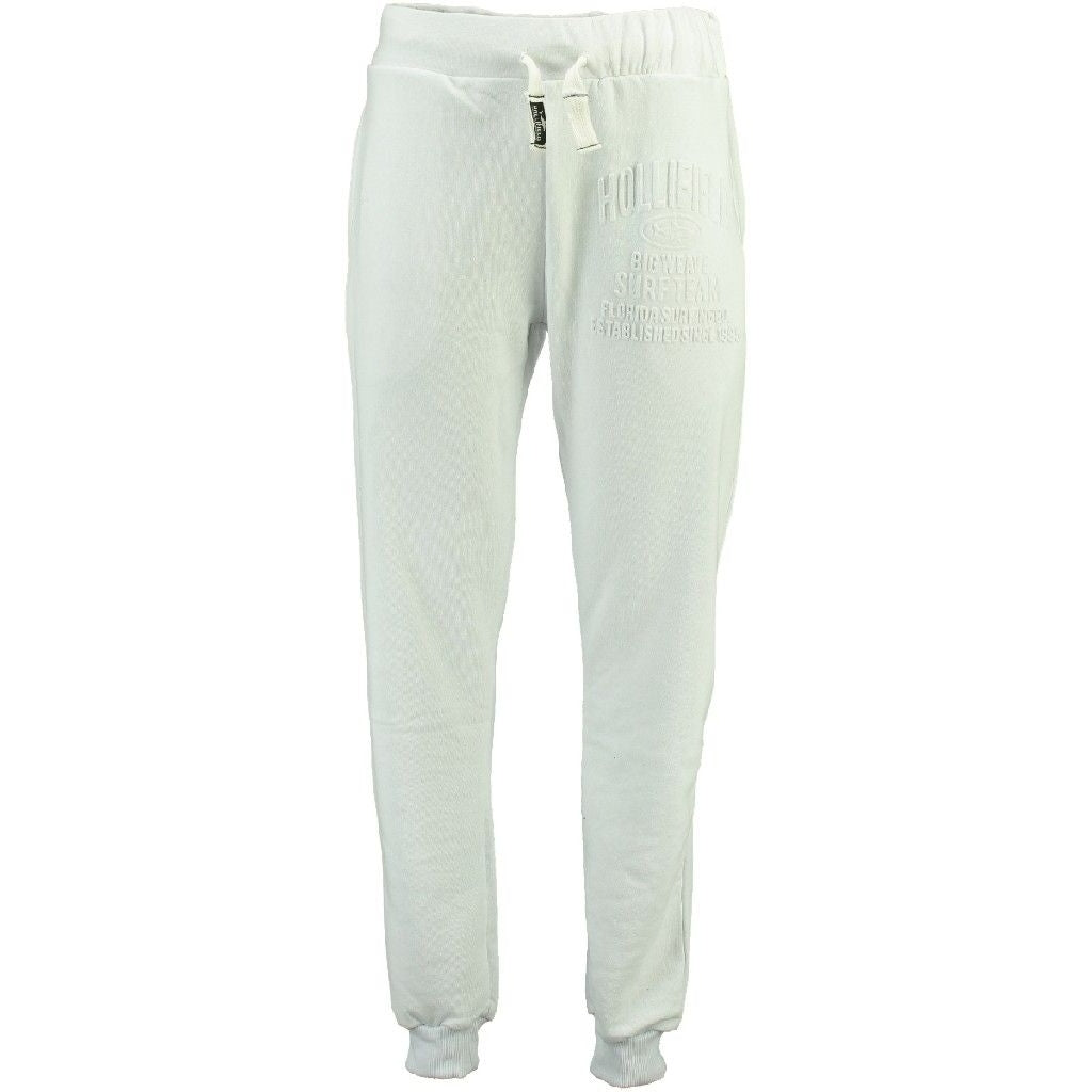 Image of   Hollifield Sweatpant Murfield - White - XL