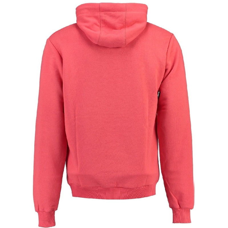 Geographical Norway Hollifield Sweatshirt Gurfield Sweatshirt Coral