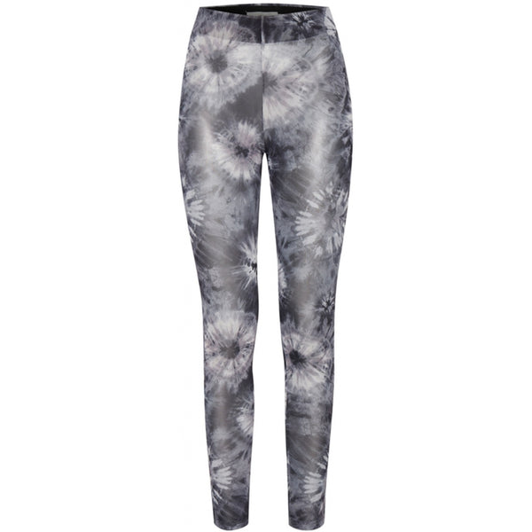 ICHI ICHI dame leggins IXMESHU Leggins Multi color