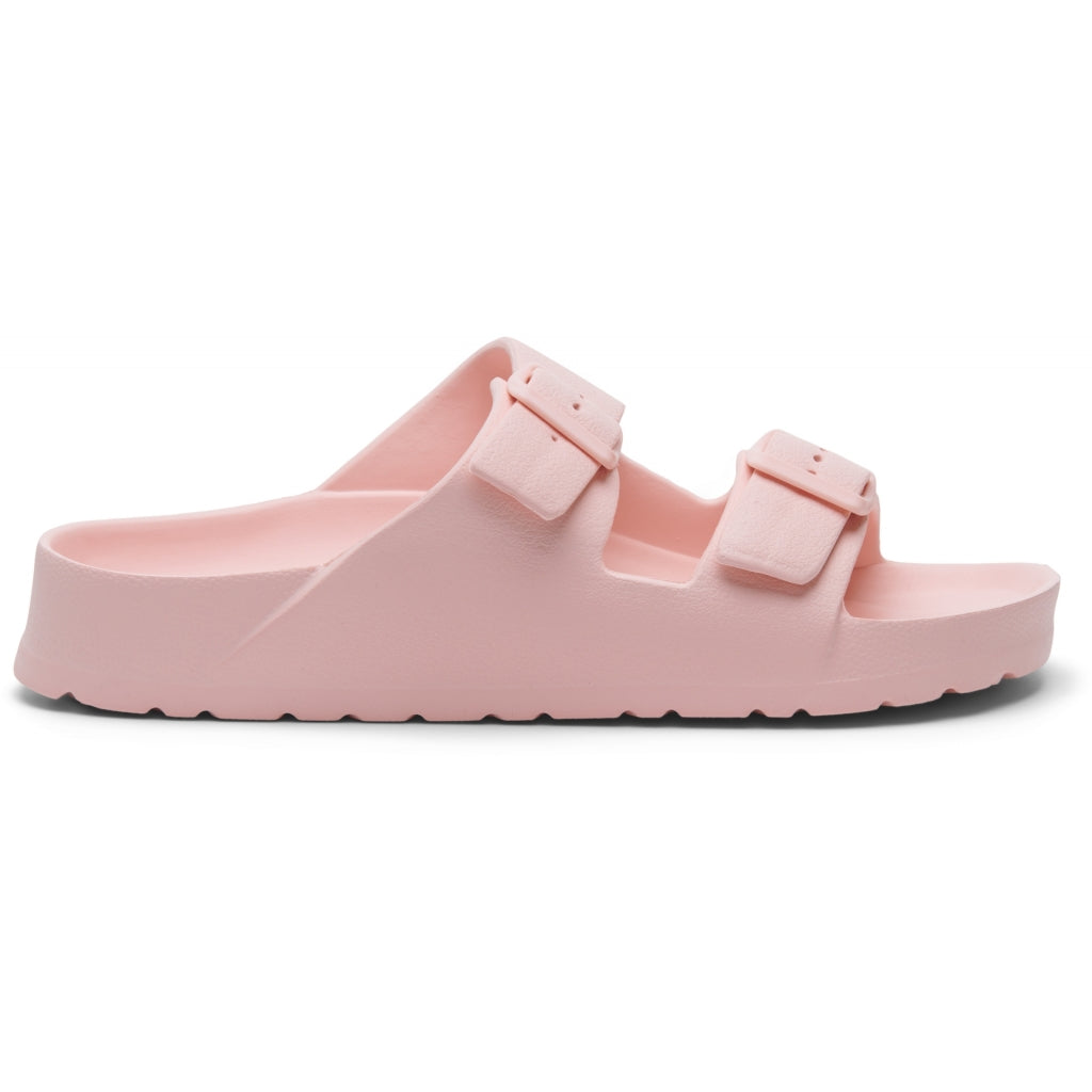 Ideal Shoes Dame Sandal 3708 - Pink