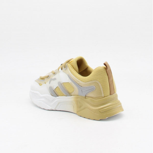 Shoes Ideal shoes dame sneakers 2021 Shoes Yellow