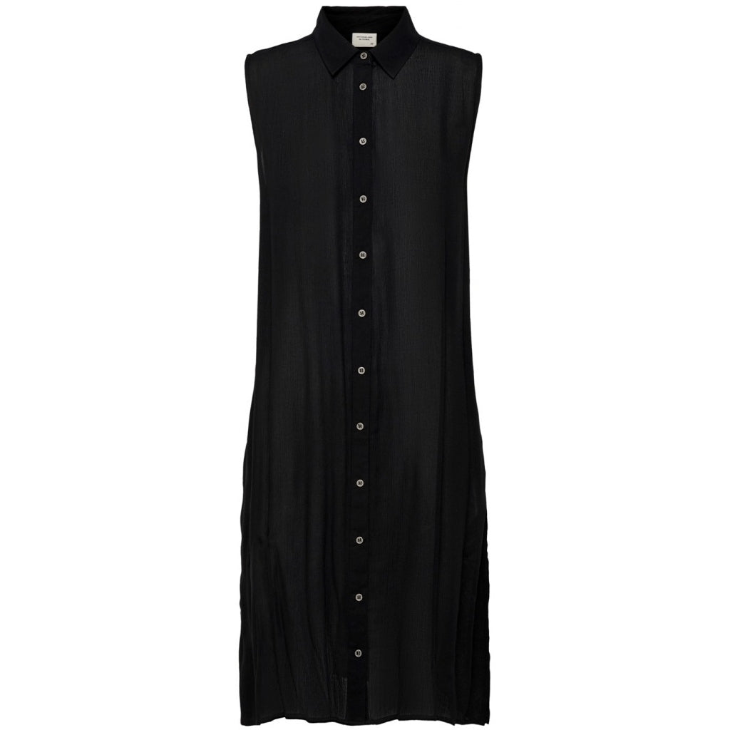 Image of   JDY Elena Shirt Dress - Black - 34