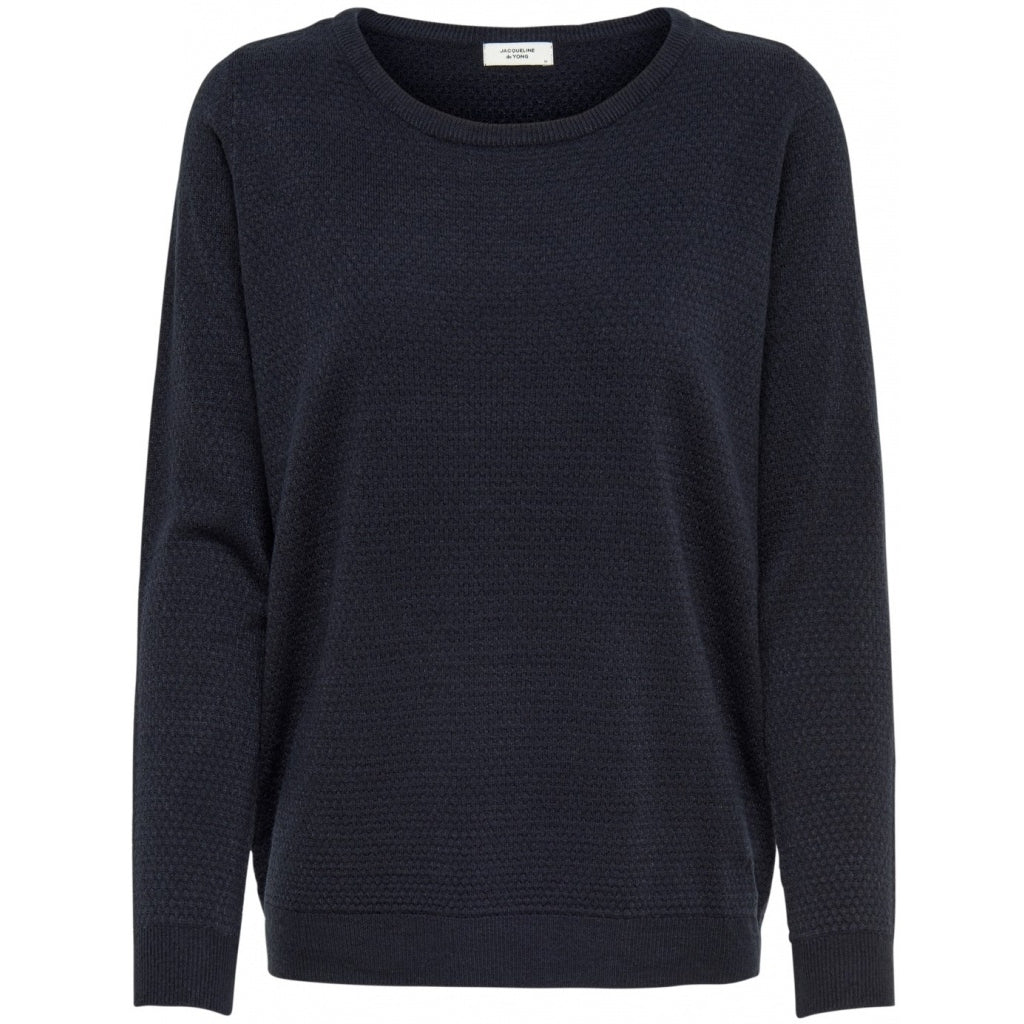 Image of   JDY Friends Pullover - Navy - L