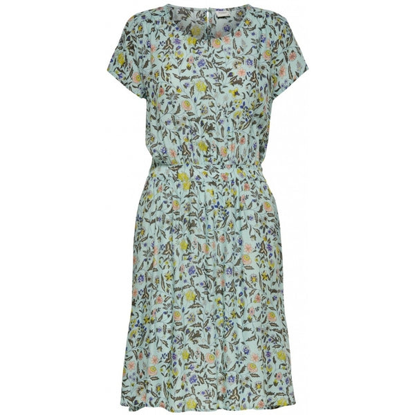 Jacqueline De Yong JDY Logan Dress Dress Green