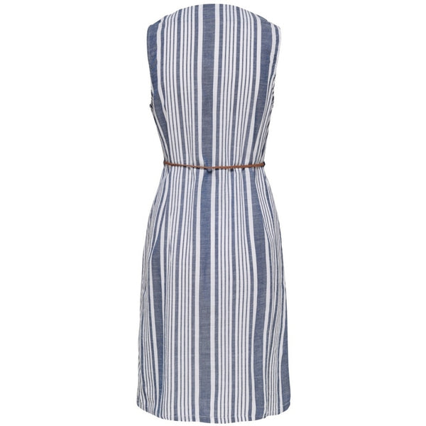 Jacqueline De Yong JDY Lucky Dress Dress Stripes