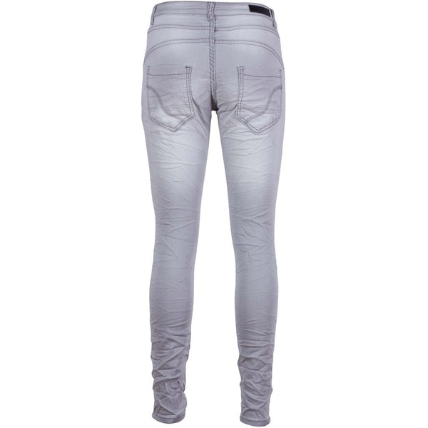 Tex-Time Jeans Dame Tulipan PLACE du JOUR Jeans Light Grey