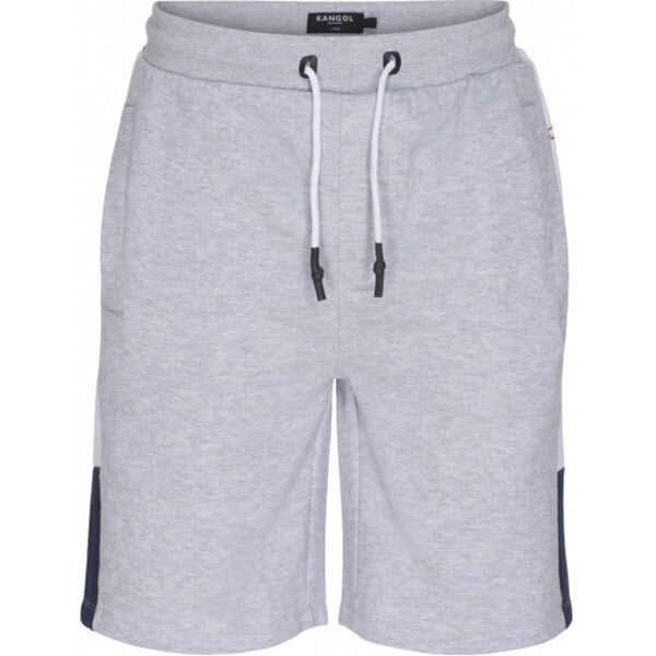 Kangol Kangol Shorts herre Perry Shorts Grey