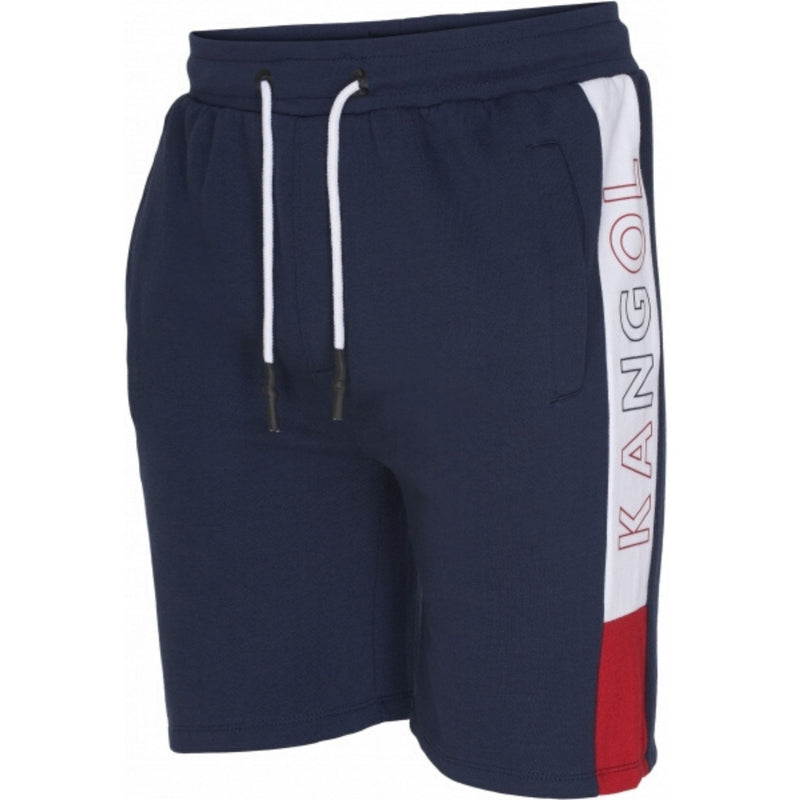 Kangol Kangol Shorts herre Perry Shorts Navy