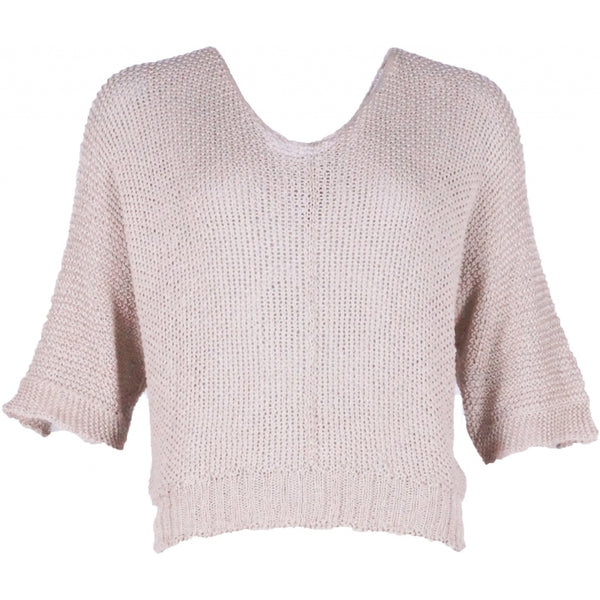 Tex-Time Ladies Pullover Top Sand
