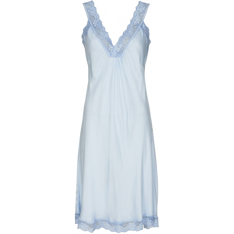 MARTA DU CHATEAU Marta du chateau dame underkjole 21336L. Dress Light blue