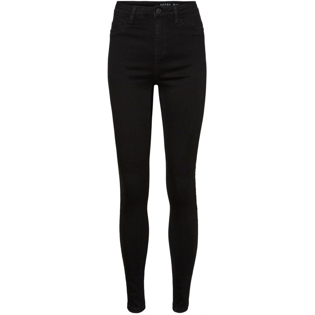 Noisy may dame jeans NMCALLIE - Black