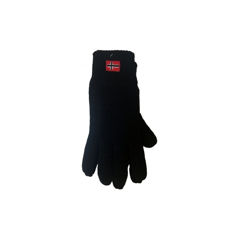 Tex-Time Nordic Handsker Unisex Gloves Black