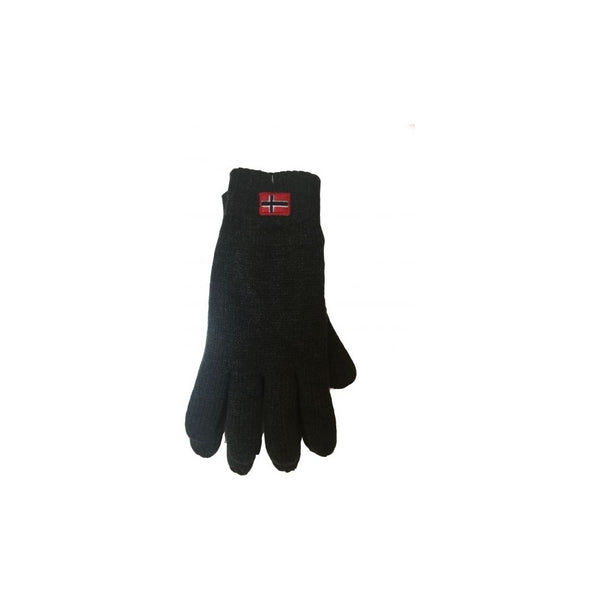 Tex-Time Nordic Handsker Unisex Gloves Charcoal