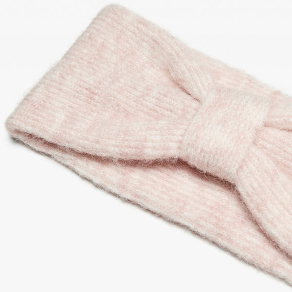 ONLY ONLALPACA WOOL HEADBAND Hats Rose
