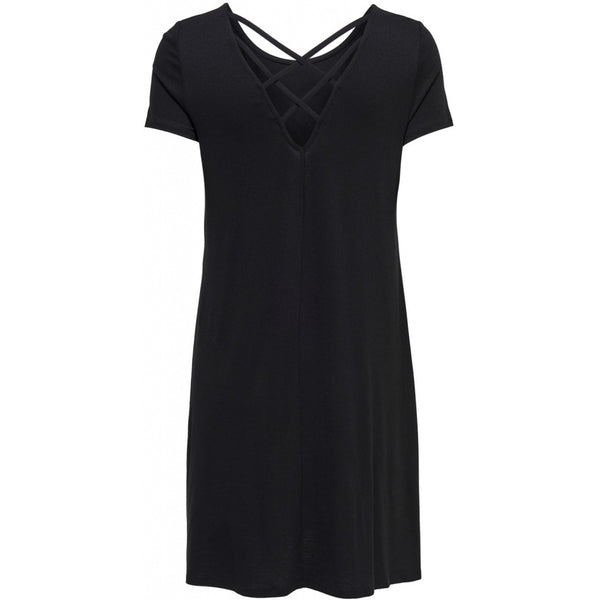ONLY ONLY Back Lace Dress Dress Black