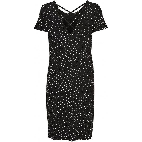 ONLY ONLY Back Lace Dress Dress Dots