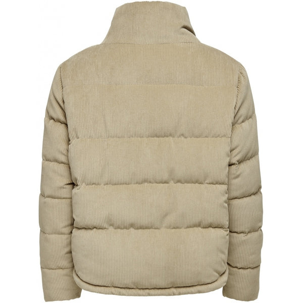 ONLY ONLY Cole Padded Jacket Jacket Beige