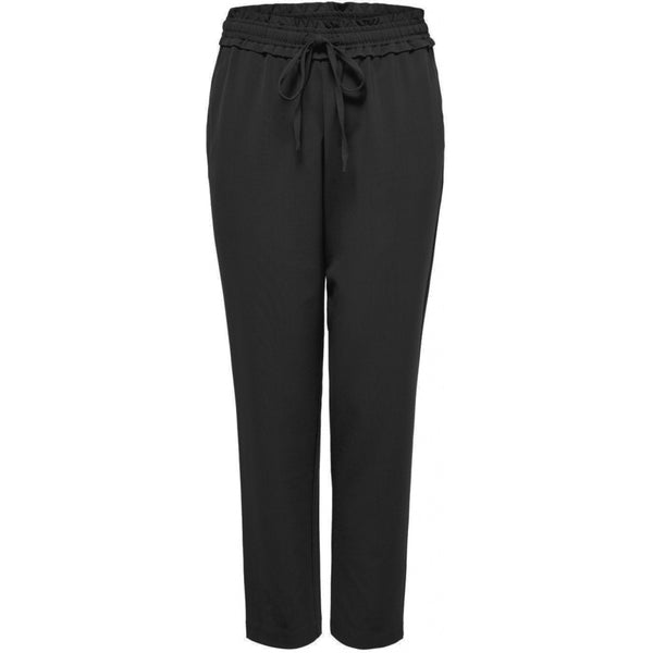 ONLY ONLY Fini Ruffle Pants Pant Black