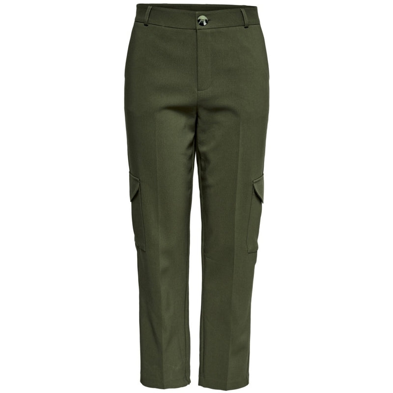 ONLY ONLY Flirt Straight Cargo Pant Pant Army