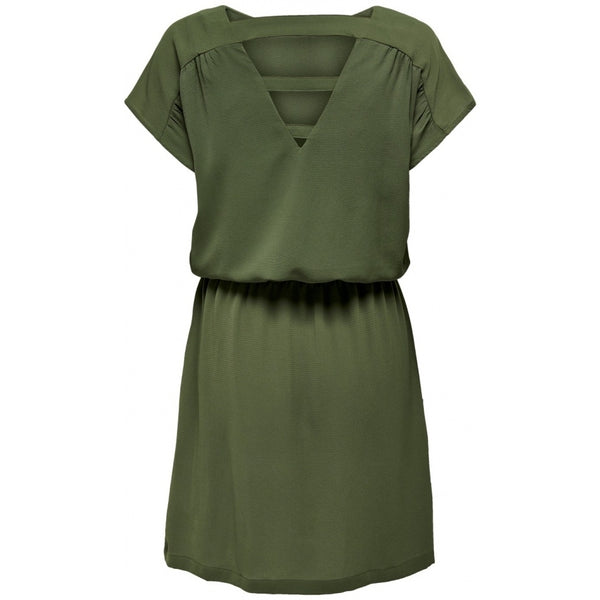 ONLY ONLY Mariana Myrina Dress Dress Army