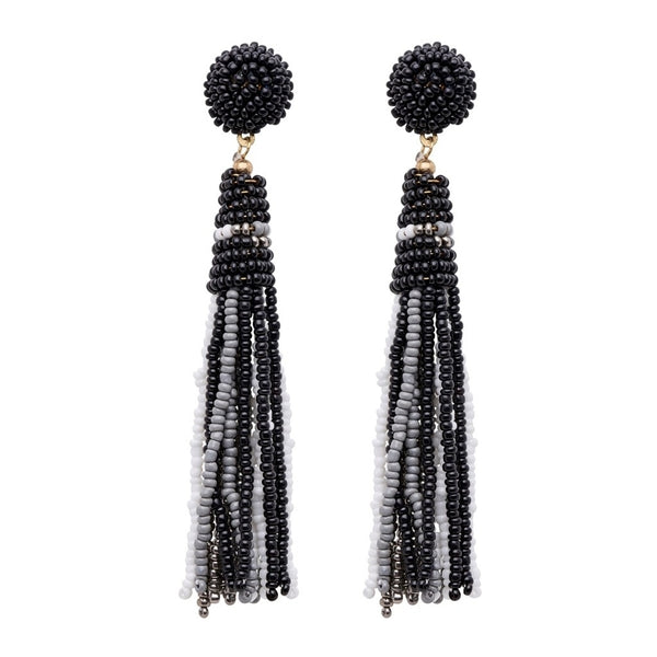ONLY ONLY Mia Earrings Accessories Black