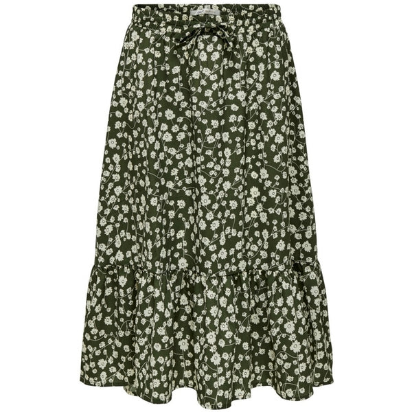ONLY ONLY Nadja Skirt Skirt Army