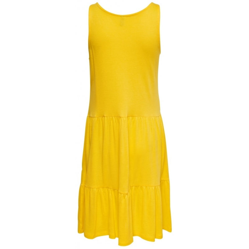 ONLY ONLY Nyla Dress Dress Yellow