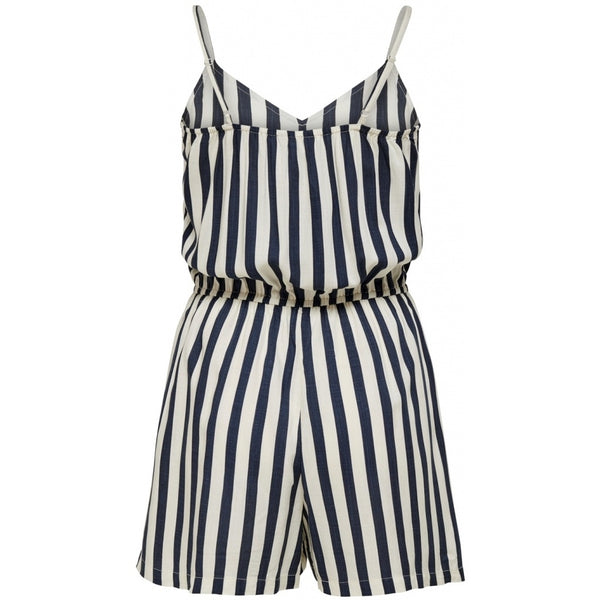 ONLY ONLY PLAYSUIT ONLEARTH Shirt & Tee Navy