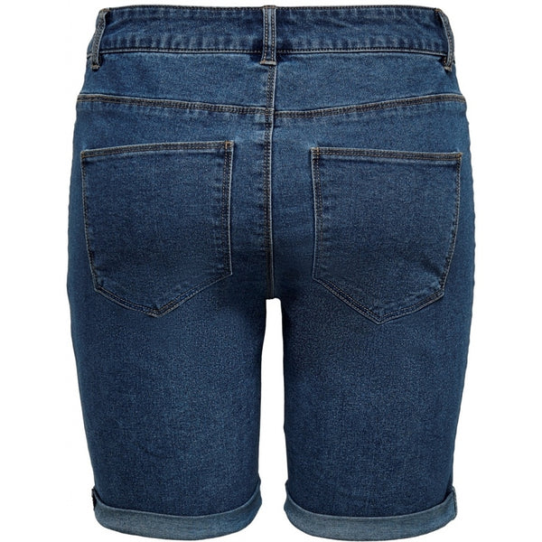 ONLY ONLY Sun Anne Shorts Shorts Blue