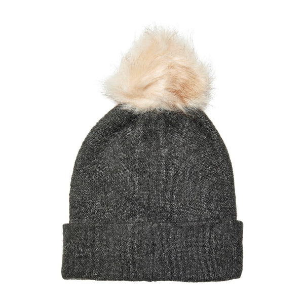 ONLY Only Dame hat ONLANGIE Hats Dark Grey