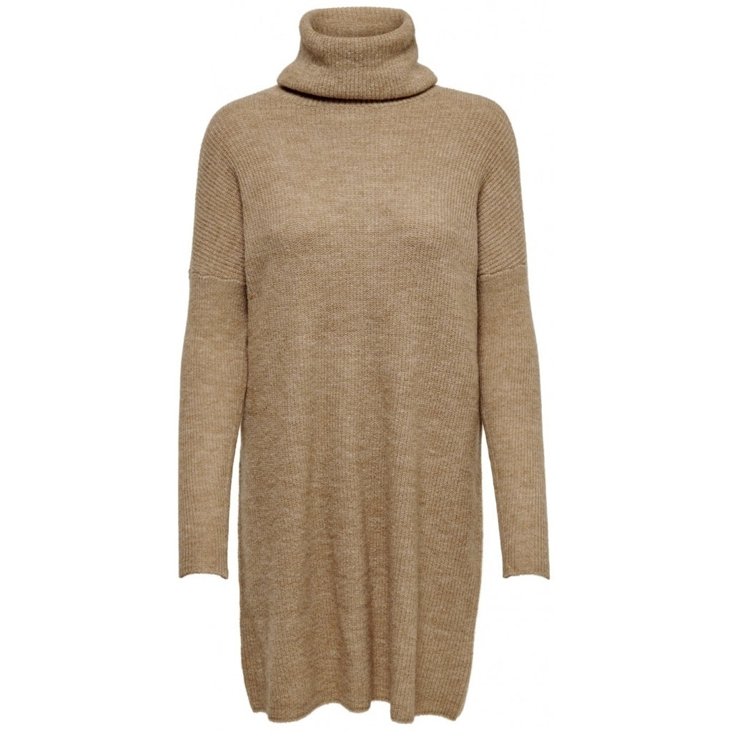 Image of   Only dame kjole ONLJAJA - Beige - XL