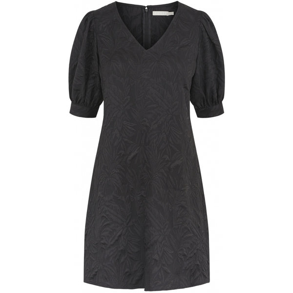 PIECES PIECES dame kjole PCDJUNA Dress Black