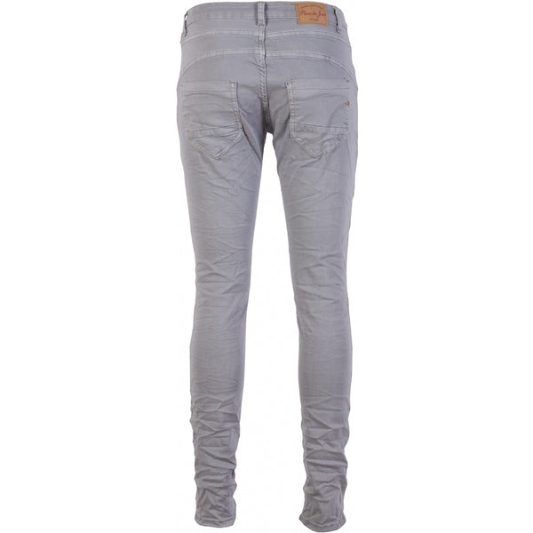 Tex-Time PLACE DU JOUR Dame Jeans Jeans Grey