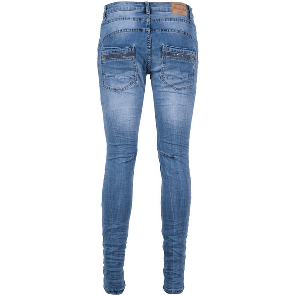 Tex-Time PLACE DU JOUR Jeans dame Jeans Blue