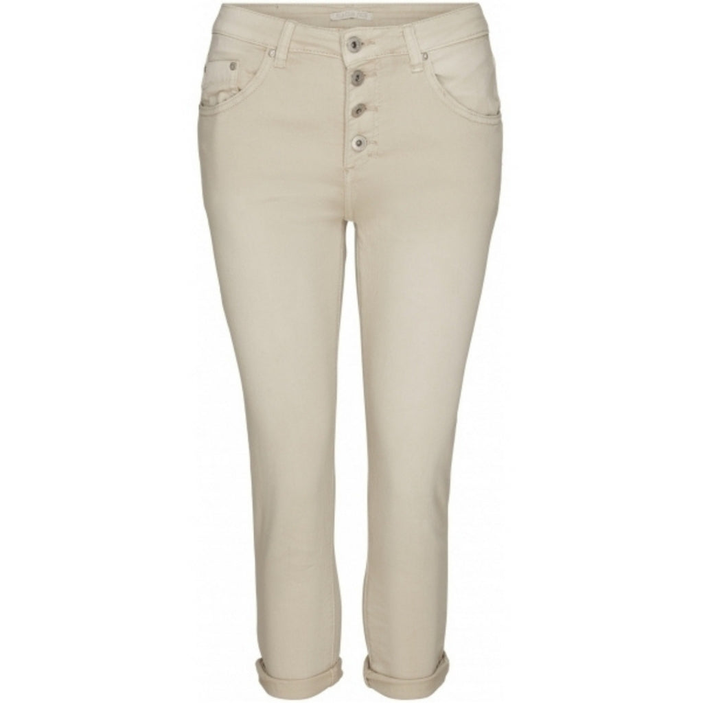 Image of   PLACE DU JOUR dame Knickers - Beige