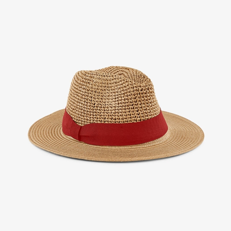 PIECES Pieces dame hat PCNORMA Accessories Chili Oil
