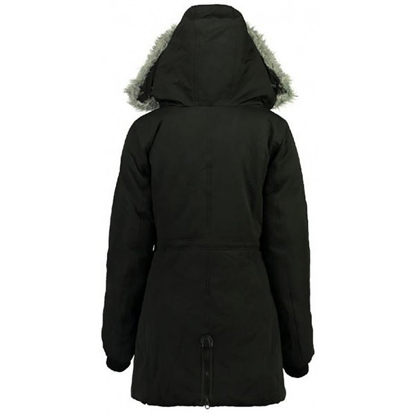 Geographical Norway GEOGRAPHICAL NORWAY Vinterjakke Dame ARVIS Winter jacket Black