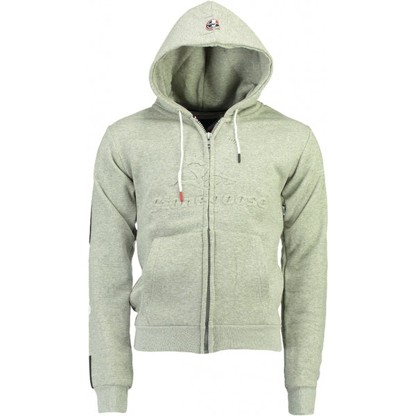 Geographical Norway STONE GOOSE Sweatshirt Herre Filthy Sweatshirt Grey