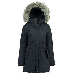Geographical Norway GEOGRAPHICAL NORWAY Vinterjakke Dame ARVIS Winter jacket Navy