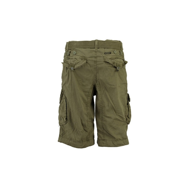 Geographical Norway Shorts Herre GEOGRAPHICAL NORWAY PANORAMIQUE Shorts Khaki