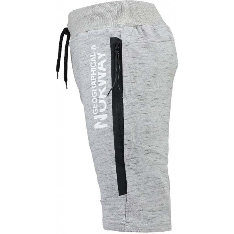 Geographical Norway Shorts Herre GEOGRAPHICAL NORWAY Padyear Shorts Grey
