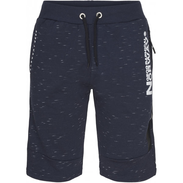 Geographical Norway Shorts Herre GEOGRAPHICAL NORWAY Padyear Shorts Navy