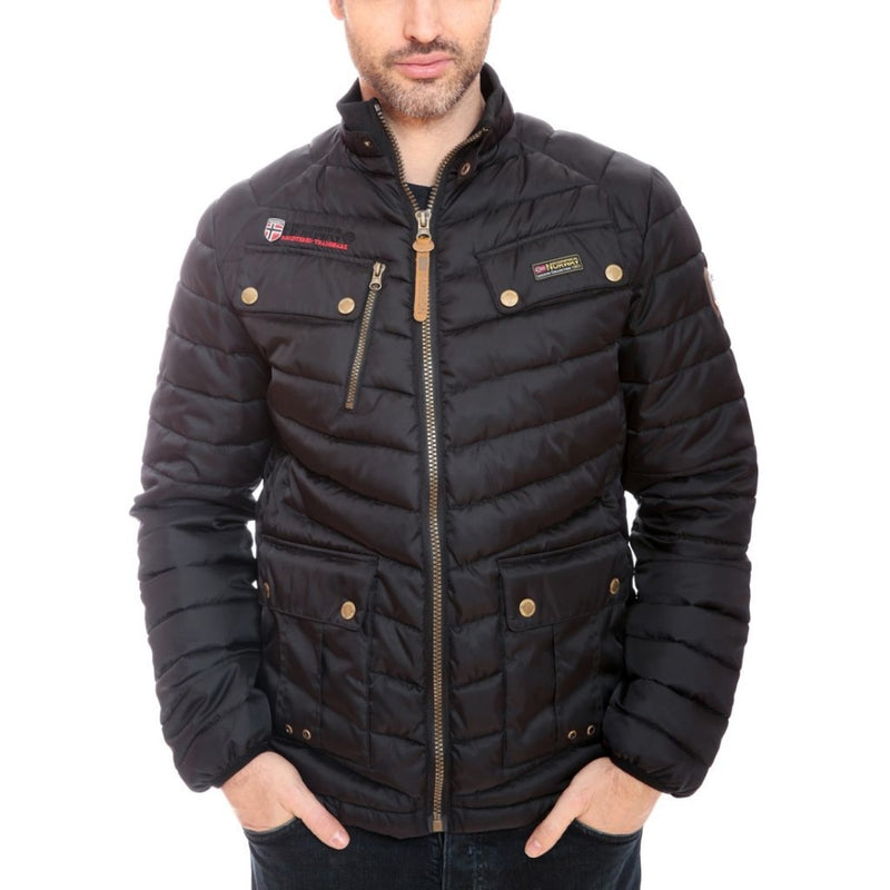 Geographical Norway ARGENT MEN 001 Winter jacket Col/Size