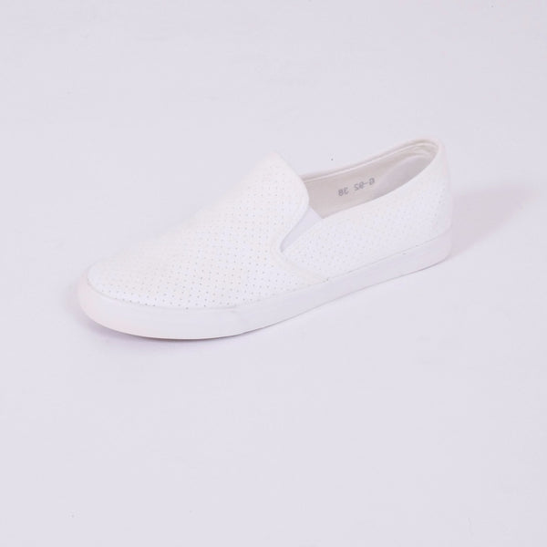 Tex-Time Sko Dame Shoes White