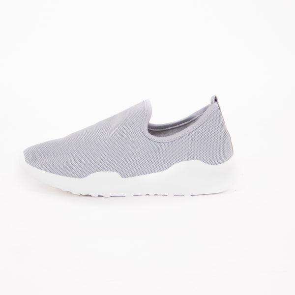 Tex-Time Sneakers Dame ZERO Sixth Sens Shoes Restudsalg Grey