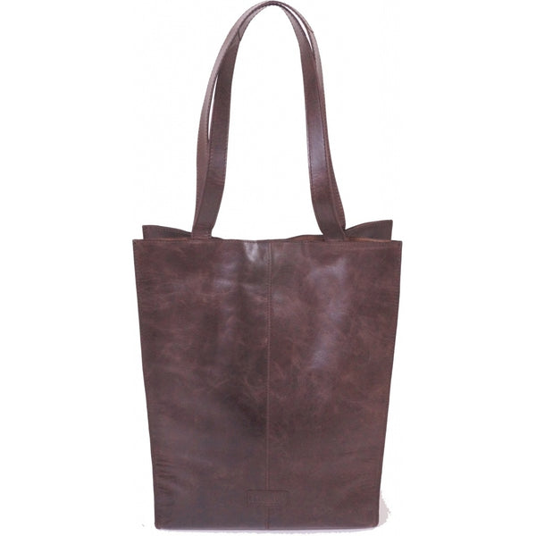 Tex-Time Treats shopperbag Bag Brown