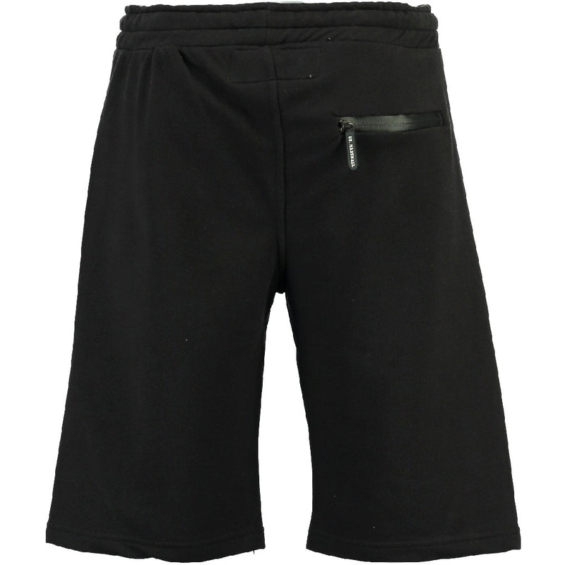 Geographical Norway US MARSHALL Shorts Herre MIZIPSHALL Shorts Black