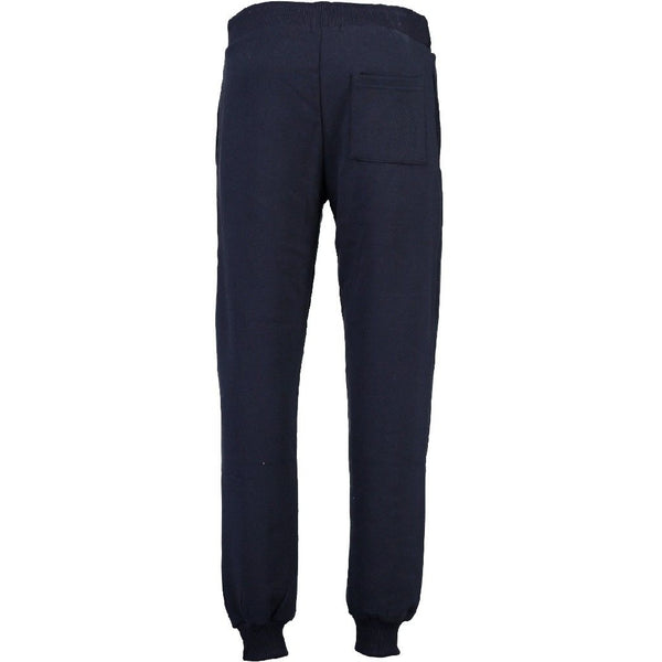 Geographical Norway US MARSHALL Sweatpant Munivershall Sweatpant Navy