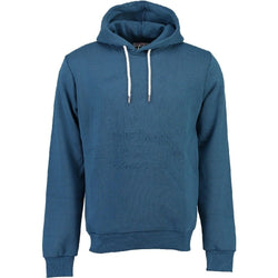 Geographical Norway US MARSHALL Sweatshirt gunishall Sweatshirt Blue