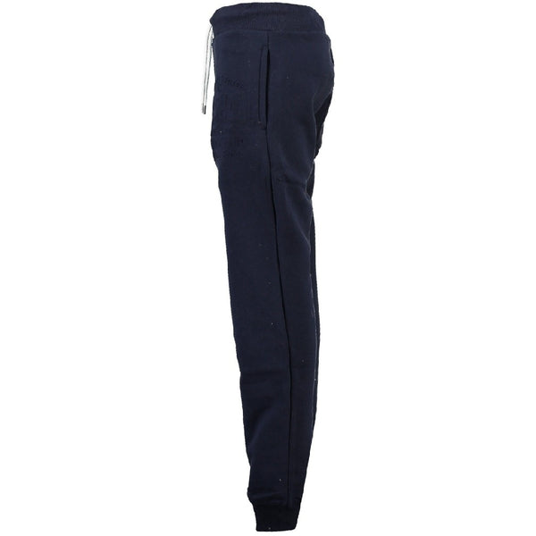 Geographical Norway US Marshall Herre Sweatpant Munishall Sweatpant Navy